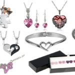 Valentine Jewelry Deals