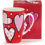 Valentines Coffee Mug