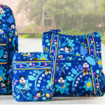 Vera Bradley Disney Parks Collection