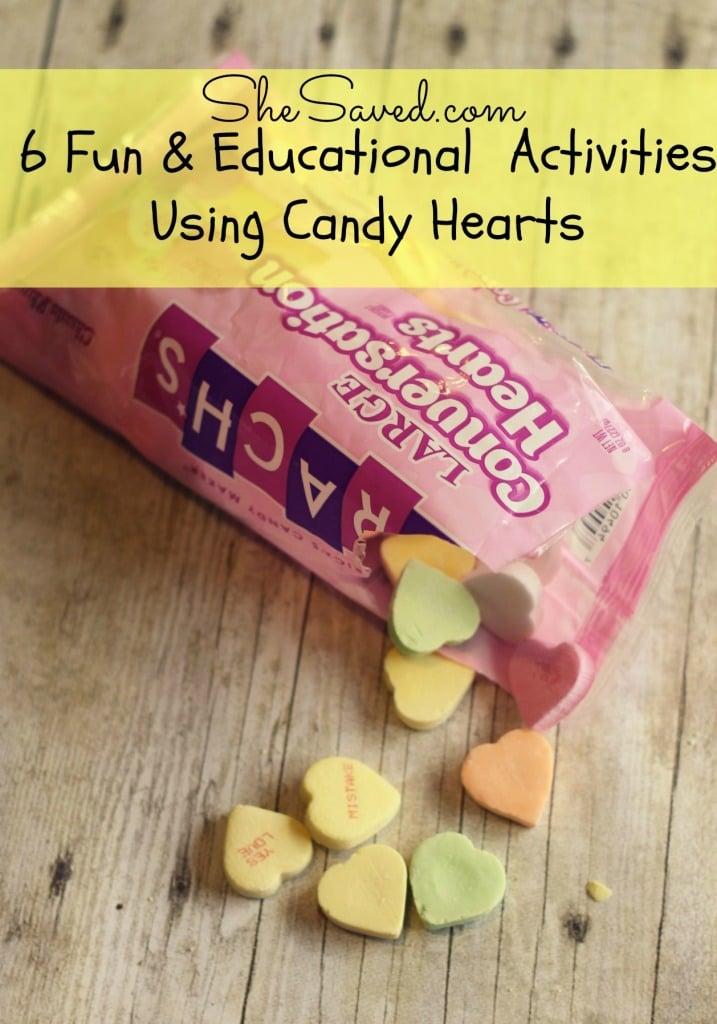 Valentine's Day heart game