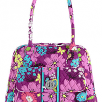 Vera Bradley Buy Two Sale Styles, Get 3rd Sale Style FREE + FREE Shipping