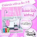 vitabath-bubble bath day