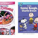 10 Easter DVDs For Kids