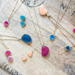 Cents Of Style Druzy Jewelry For $4.99 Shipped
