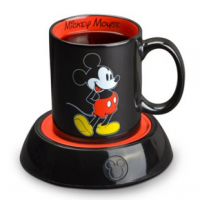 Disney Mickey Mug & Warmer For $9.99 Shipped