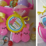 Easter Goodie Tags