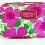 Estee Lauder Cosmetic Bag