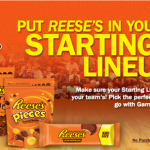 FREE Reese's Chocolate