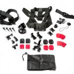 Go Pro Camera Ultimate Combo Accessory Kit