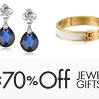 Jewelry Gifts Save Up To 70% Off + FREE One Day Shipping