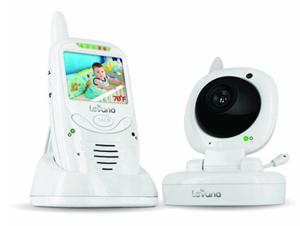 Levana Jena Baby Video Monitor For $79.99
