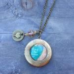 Love Locket Necklaces
