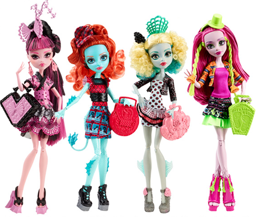 Monster high dolls friday the 13th sale shesaved 174