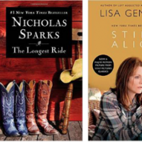 10 Books Becoming Movies In 2015