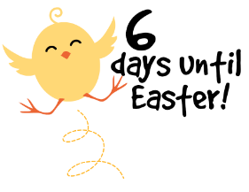 6 Days Easter