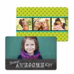 Custom Photo Magnet For 99¢