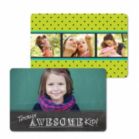 Custom Photo Magnet For 99¢