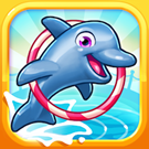 My Dolphin Show App Review: Available NOW in the App Store for $1.99