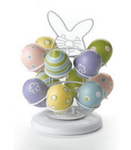 Easter Egg Carousel