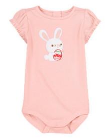 Easter bunny bodysuit