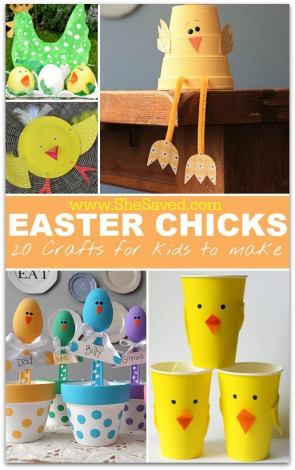 EasterChicksCrafts 300