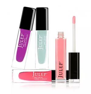 FREE Julep Spring Fling Welcome Box