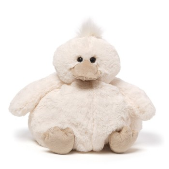 Gund Easter Chubbles Duck