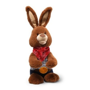 Gund Easter Cotton Eye Joe Bunny