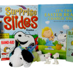 Snoopy = Spring! Welcome Warm Weather Giveaway! #PeanutsMovie