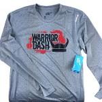 Warrior Dash T-Shirt