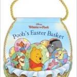 Winnie the Pooh Pooh's Easter Basket