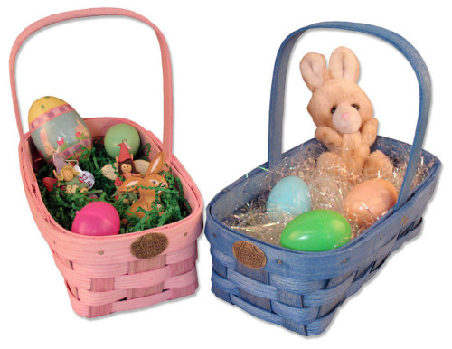 Peterboro Basket Co. Save 30% Off All Easter Baskets + FREE Shipping