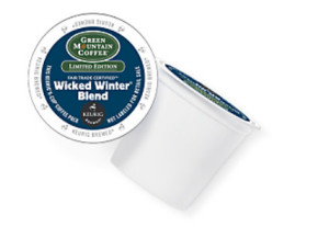 wicked winter blend