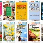 10 Free Kindle Books 4-17-15