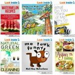 10 Free Kindle Books 4-7-15