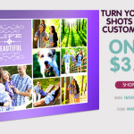 16X20 Custom Photo Poster