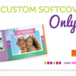 4X6 Softcover Photo Book For $1.99