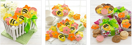 Cheryl's Spring Treat Week Save 20% Off