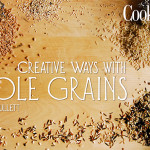 FREE Creative Ways With Whole Grains Class