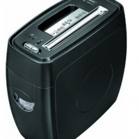 Spring Cleaning Tips + The Fellowes P-12C Shredder Review