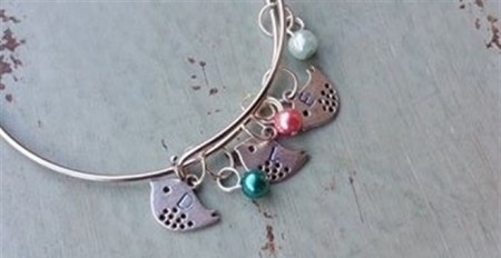 Mother's Day Bracelets
