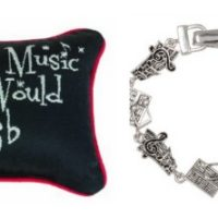 Music Themed Gift Ideas