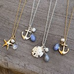 Nautical Life The Dainty Collection