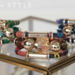 Rope & Bead Bracelets