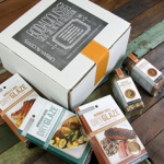 Product Review: Urban Accents Spices & Gift Ideas! (Think Mother's and Father's Day!)