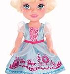 Jakks Toys #NationalPrincessWeek Merchandise + Giveaway! #JAKKSToys