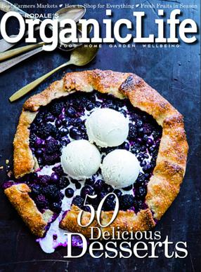 Organic Life Magazine for $5.99/Year