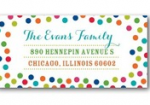 Tiny Prints Save 50% off all Address Labels, Gift Tags and Labels
