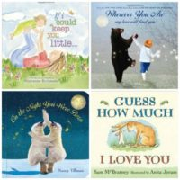 Top 5 Board Books For Babies & Moms