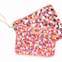 FREE Beach Pouch Set With Vera Bradley Purchase